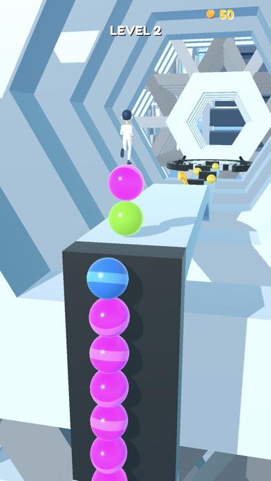Stack Rider screenshot 2