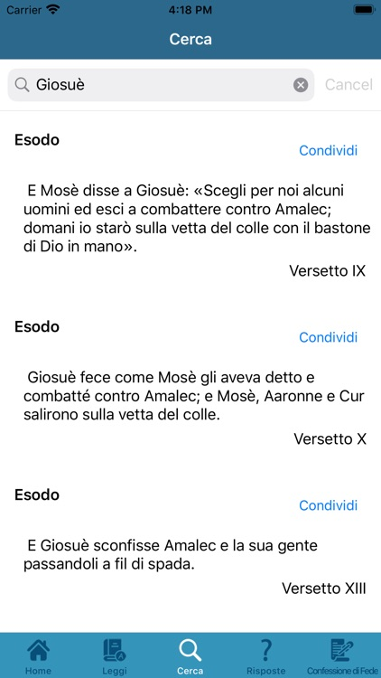 Il Verbo screenshot-1