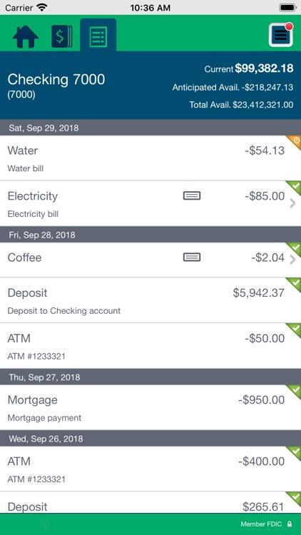 Kennebunk Savings Cash Mgmt screenshot-4