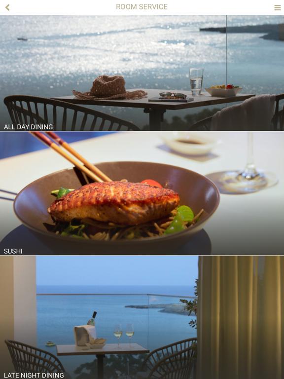 Capo Bay Hotel screenshot 6