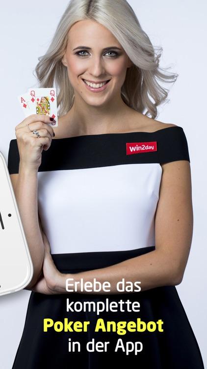 win2day Poker – Texas Holdem screenshot-4