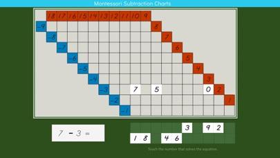 Montessori Math School Edition screenshot 9