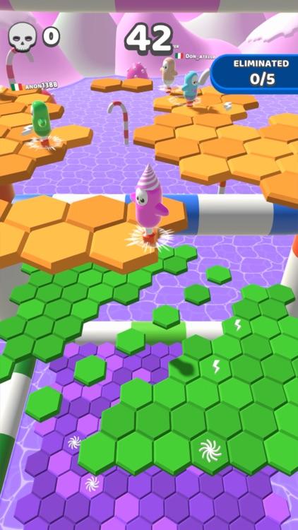 Hex Stars screenshot-3