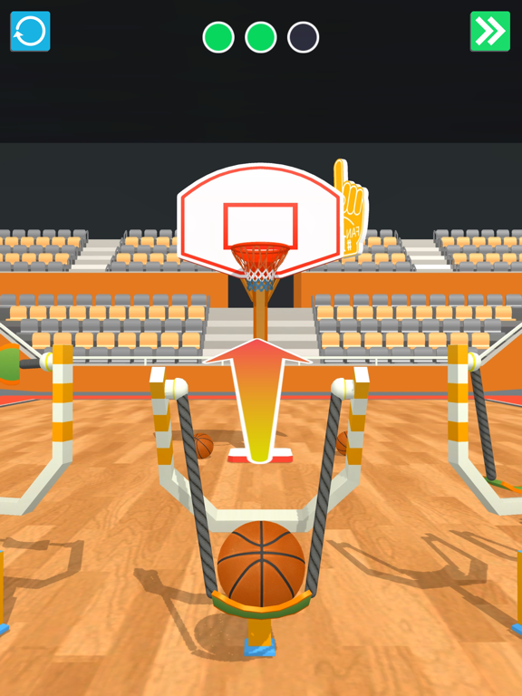 Basket Life 3D screenshot 10