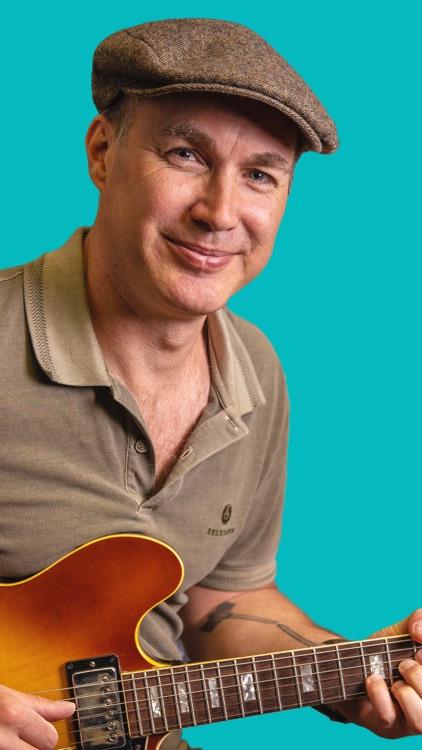 Justin Guitar: Lessons & Tuner