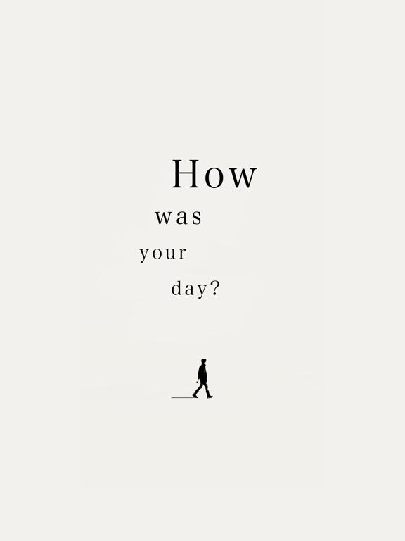 DayGram - One line a day diary Screenshots