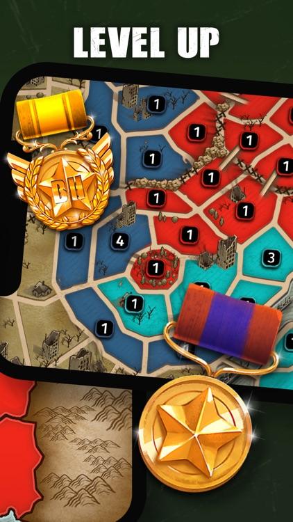 B&H: WW2 Strategy Board Game screenshot-3