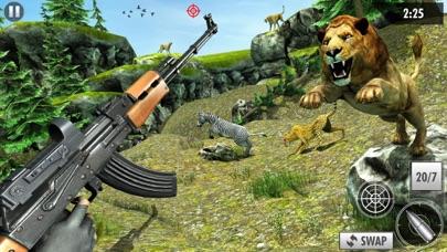 野生の鹿狩り2021紹介画像2