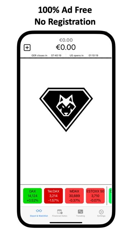 WolfRich screenshot-4