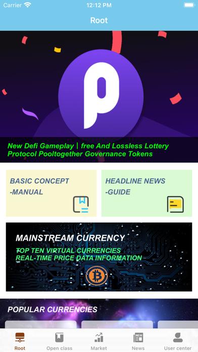 Chamox - Latest Info Market screenshot 1