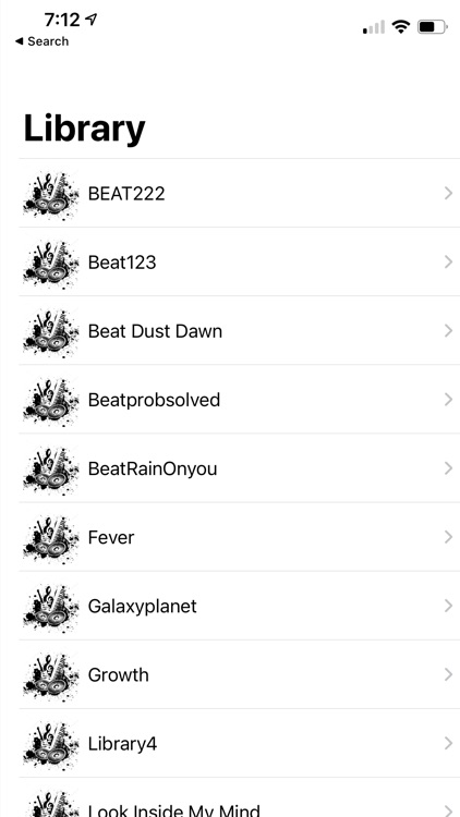 Beat Library 4