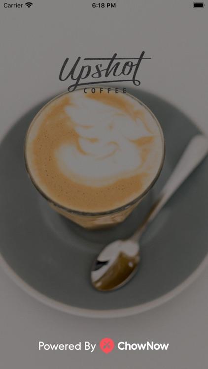 Upshot Coffee