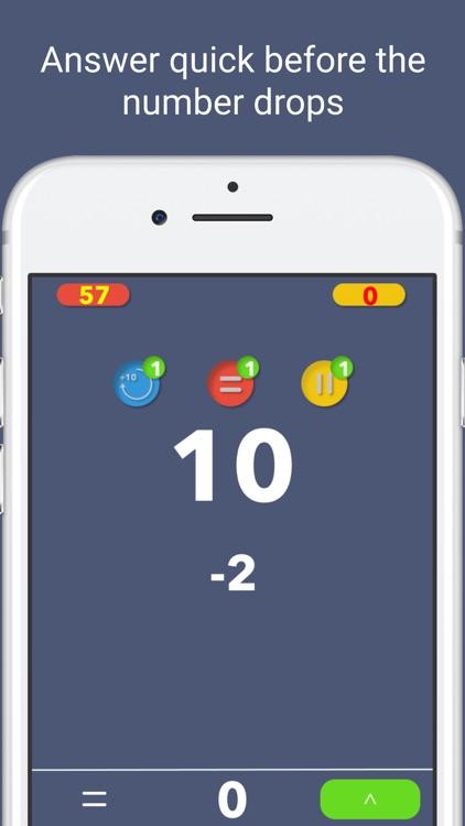 MathsChamp2 - Maths Challenge