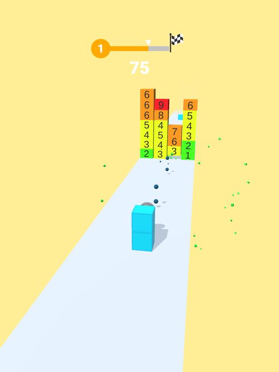 Stack Fire screenshot 5