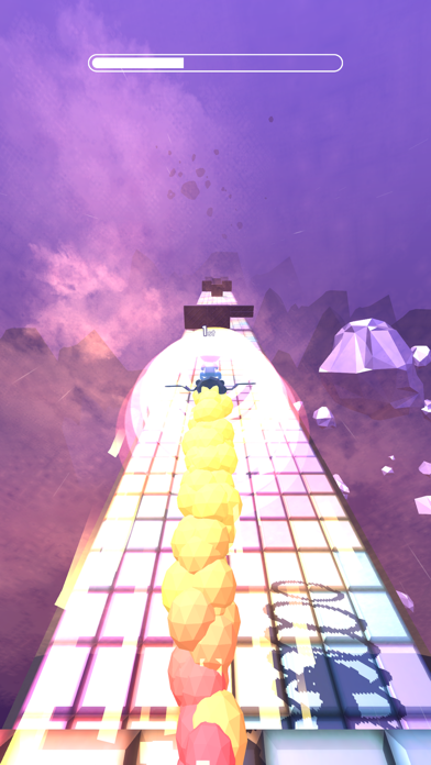 Boost Racing screenshot 1