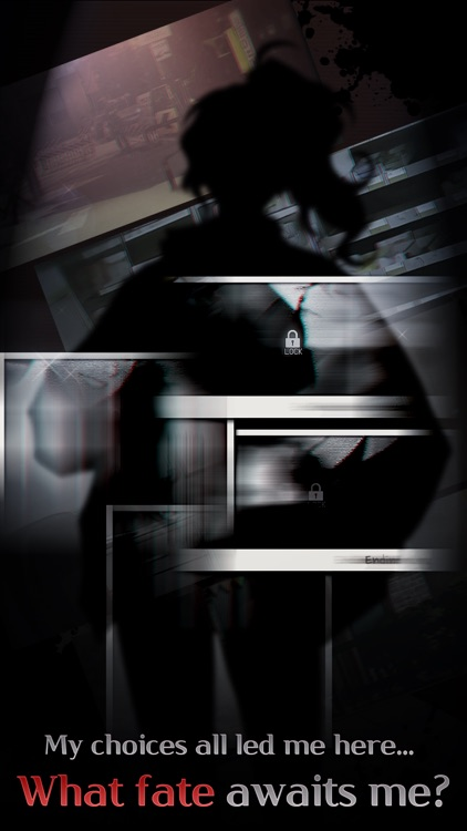 Havenless- Thriller Otome Game screenshot-8