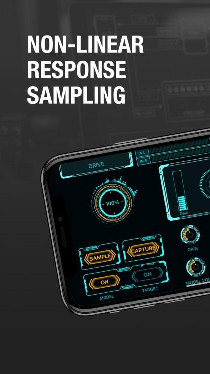 GELABS - Effects & Guitar Amps screenshot-4