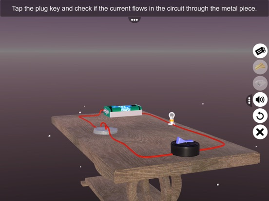 Physical property-Electricity screenshot 7
