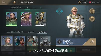Shadow Fight Arena: O... screenshot1