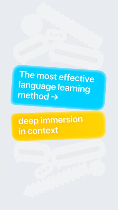 Dialogo: learn language fasterのおすすめ画像1