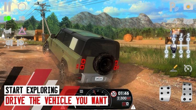 Driving School Sim 2020 screenshot-8