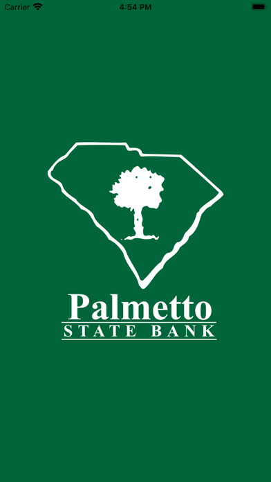 Palmetto State BankScreenshot of 1