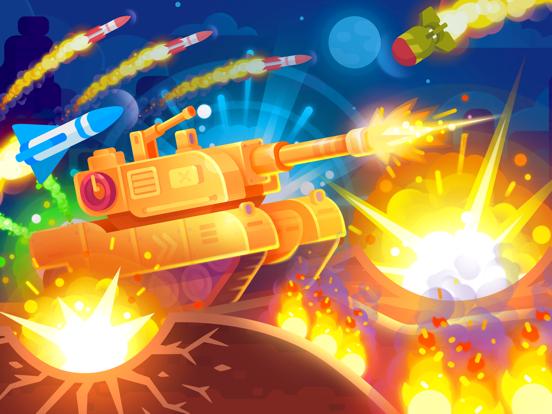 タンクスターズ (Tank Stars)のおすすめ画像6