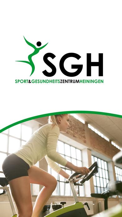 SGH-LifeScreenshot von 1