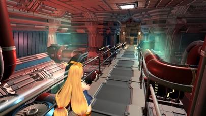 Bullet Collapse Escape screenshot 3