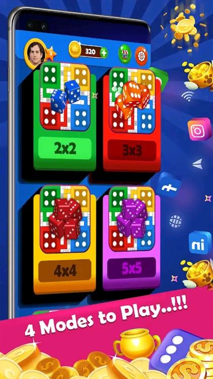 Mega Ludo™ screenshot-8