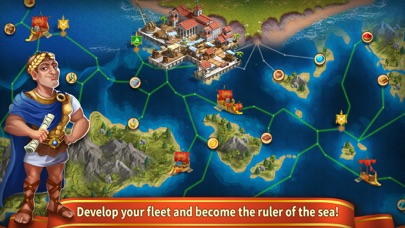 Rise of the Roman Empire free Resources hack