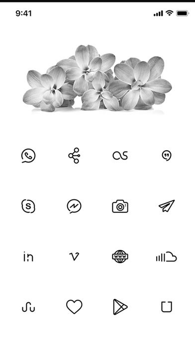 Themesmith - Widgets & Iconsのおすすめ画像3