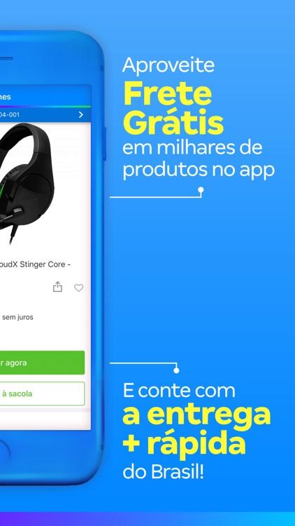 Magazine Luiza: Mercado Online screenshot-3