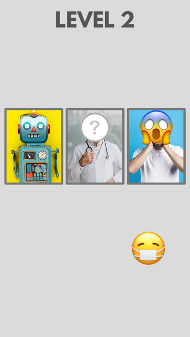 Emoji Head screenshot 3
