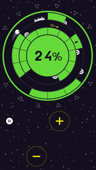 Ghost Beat screenshot 2