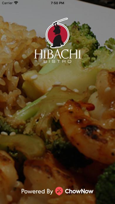 Hibachi BistroScreenshot of 1