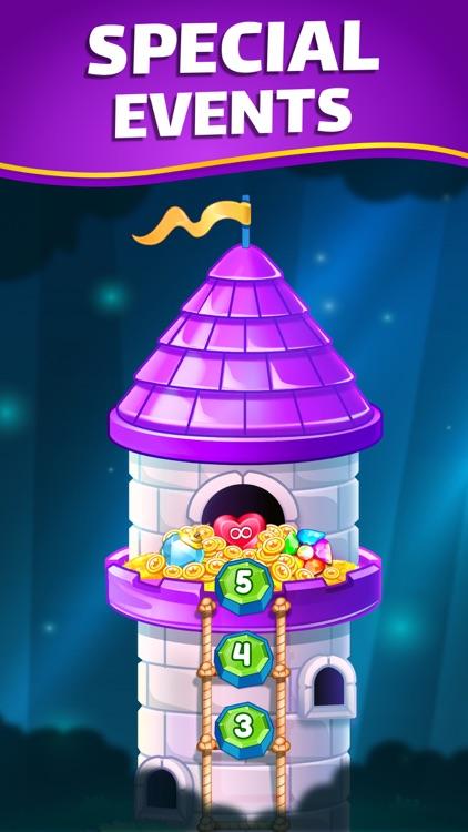 Jewel Gem - Match 3 Jewel Game screenshot-5