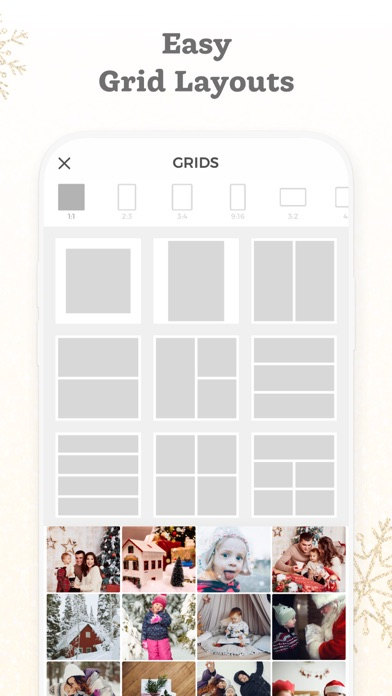 PicCollage: Grid & Story Maker Screenshot