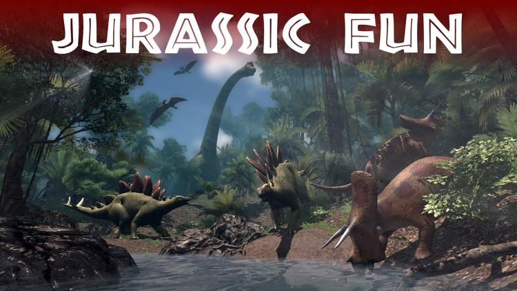 VR Jurassic - Dino Park World screenshot-0