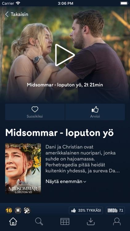 C More Suomi