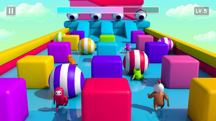 Fat Gang: Knockdown Mobile screenshot-3