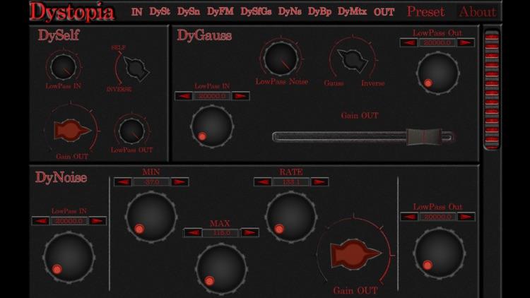 Dystopia screenshot-7