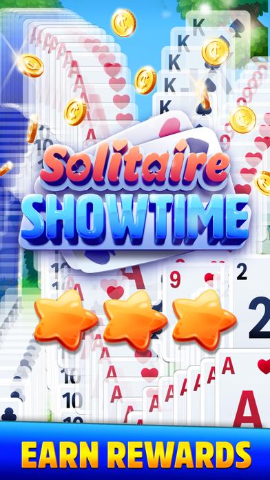 Solitaire Showtime: Tri-Peaks på PC