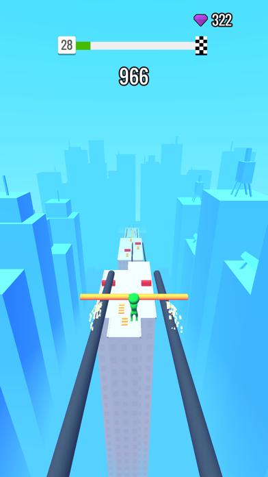 Roof Rails screenshot 3