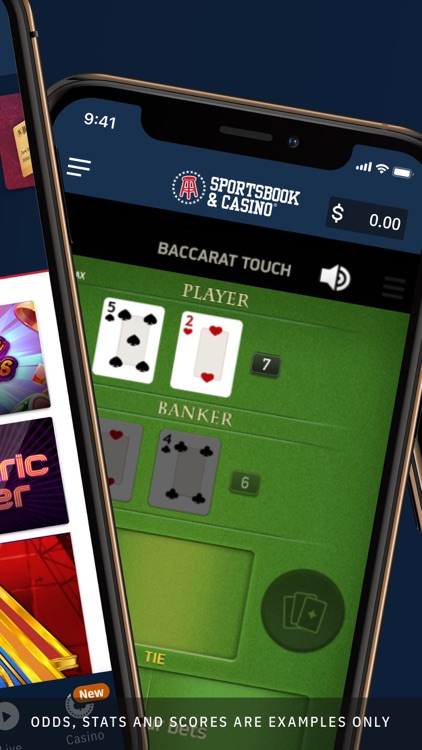 Barstool Sportsbook & Casino screenshot-7