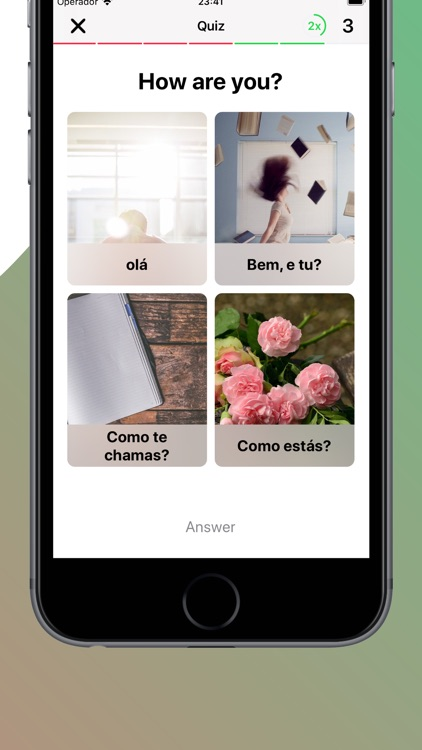 Learn Portuguese with LENGO screenshot-3
