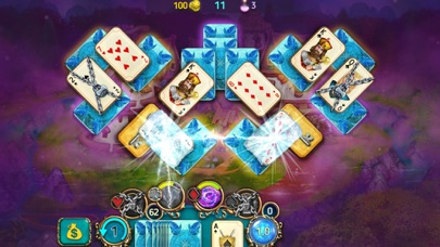 Solitaire: Fun Magic Card Game screenshot 3