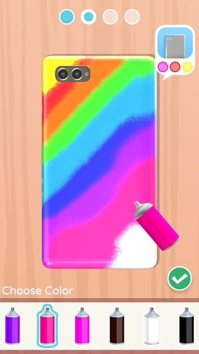 Phone Case DIY screenshot 1