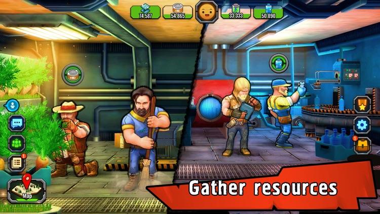 Shelter War: Last City screenshot-7