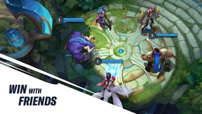League of Legends: Wild Rift Screenshot